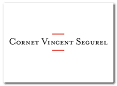 CORNET VINCENT SEGUREL